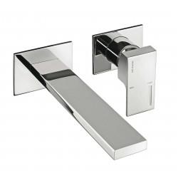 Vendita miscelatore lavabo a parete frattini vita arredailtuobagno - Rubinetteria bagno frattini prezzi ...