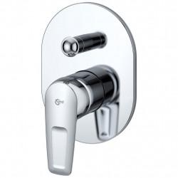Vendita miscelatore incasso doccia con deviatore ideal - Miscelatori bagno ideal standard ...