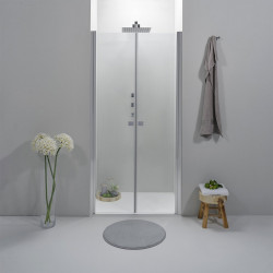 Porta doccia nicchia in vendita online arredailtuobagno - Porta doccia saloon ...