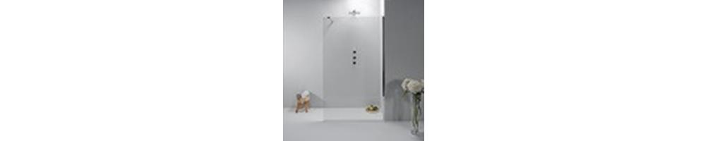 Box doccia Walk in: il design al miglior prezzo!|Arredailtuobagno.it